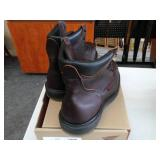 Red Wing 2406  Size 8.5 EE Men