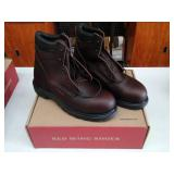 Red Wing 2406  Size 9 EE Men
