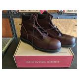 Red Wing 2406  Size 15 D Men