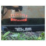 Truckmate Fiberglass Topper