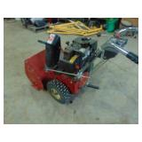 Toro 824 Snow Blower For Parts or Repair