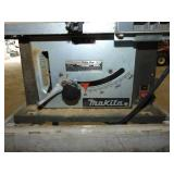 Makita Table Saw