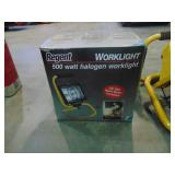 Regent Work Light
