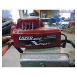 Lazer Ice Auger