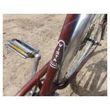 Vista Pedal Bike