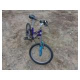 Pacific Kids Bike