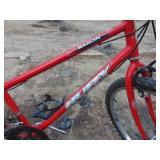 Huffy Pedal Bike