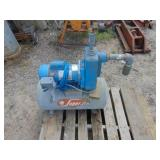 1-1/2 HP Well Pump