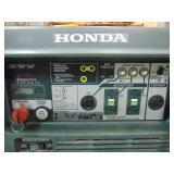 Honda 7000 Watt EFI Generator