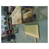 Garage Bench