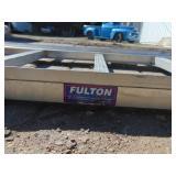 Fulton Aluminum Ramps