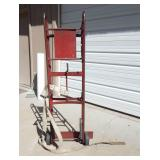 2 Wheel Appliance Hand Truck