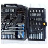 Stanley Tools Set and Carry Case