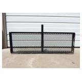 Draw Tite Metal Cargo Rack