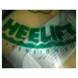 Heel pressure elimination - new in package.