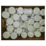 72 Continental plastic cups