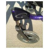 Invacare Quickie Plus Wheelchair - High performance, low maintenance, low total lifetime cost wheelchair