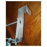 Over-the-door rehab pulley Arm System excellent condition.