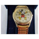 Mickey Mouse Watch, Power Rangers a...