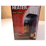 New Handy Heater