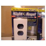 4 New Night Angels