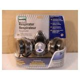 New Safety Works Respirator