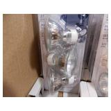 Large Lot of New GE Light Bulbs