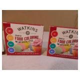 New JR Watkins Products