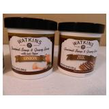 3 New Watkins Gourmet Soup and Gracy Bases