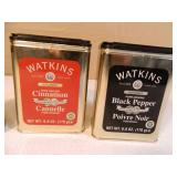 4 New Watkins Spices