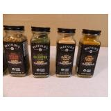 7 New Watkins Spices