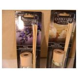 5 New Candle-Lite Reed Diffusers