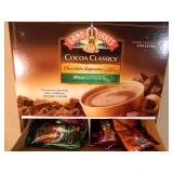 New Display of Assorted Hot Cocoa
