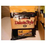 24 New Bags of Assorted Dakota Style Sunflower Seeds
