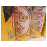 6 New Containers of Anti Monkey Butt Powder