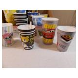 New Assortment of Kids Cups