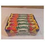 New Case of 24 Mamba Bars