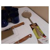 New Kitchen Items