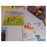 10 Brand New Hardcover Childrens Books