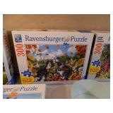 Puzzles, Home Decor, and More