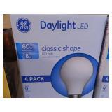 37 New LED Light Bulbs