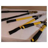 New Pruners, Loppers, Etc