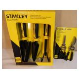 New Stanley Accuscape Garden Tools