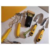 New Gardening Hand Tools