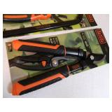 New Black and Decker Lawn Tools