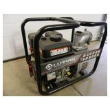 New 6HP Gas Water Pump