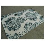 New 5x8 ft Area Rug