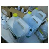New Commercial Cleaning Chemicals