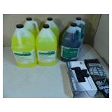 New Commercial Cleaning Chemicals and More