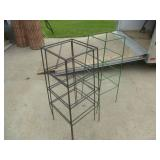 Plant Stands Steel